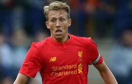 Liverpool nín thở chờ xét nghiệm chấn thương của Lucas Leiva