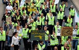 Hãng Lufthansa hủy gần 900 chuyến bay do nhân viên đình công