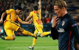 Nhận thẻ đỏ tức tưởi, Torres chỉ trích cả trọng tài lẫn UEFA