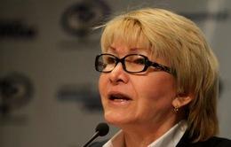 Venezuela phong tỏa tài sản của các nhân vật dính líu tới Hồ sơ Panama