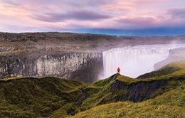 Ấn tượng trước quang cảnh đẹp như tranh vẽ ở Iceland