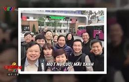 Những hình ảnh đáng nhớ của nhạc sĩ Lương Minh và đồng nghiệp