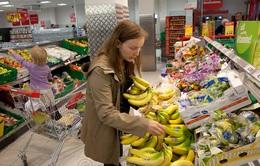 Đức yêu cầu người dân tích trữ lương thực đủ dùng 10 ngày