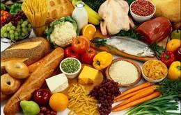 Giá lương thực thế giới ổn định trong tháng 2