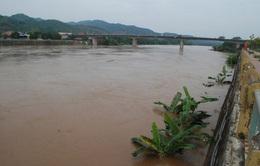 Ứng dụng bản đồ ngập lụt đối phó bão lũ