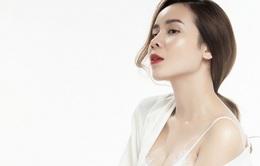 Ngắm bộ ảnh mới của Lưu Hương Giang sau khi công khai phẫu thuật thẩm mỹ