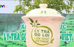 Xác lập 3 kỷ lục Guinness Việt Nam mới