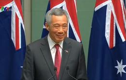 Thủ tướng Singapore mong muốn một thế giới ổn định và trật tự