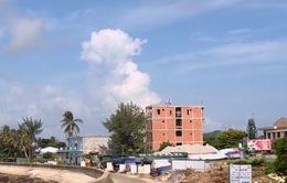 Quảng Ngãi: Thanh tra toàn diện quản lý xây dựng ở Lý Sơn