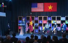 Mỹ tin vào sự thành công của nền kinh tế Việt Nam