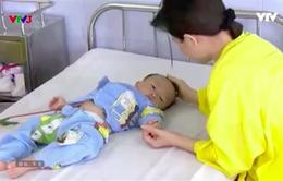 Mang niềm vui đến với trẻ em bị bệnh tim bẩm sinh ở Bệnh viện E