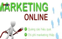 Marketing Online - Công cụ đắc lực hỗ trợ doanh nghiệp