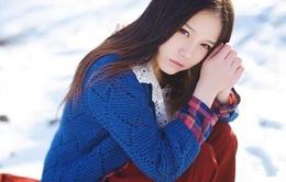 Nữ ca sĩ Trung Quốc đột ngột qua đời ở tuổi 22