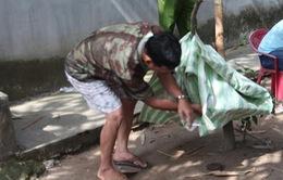 Triệt xóa ổ ma túy lớn tại TP Cần Thơ