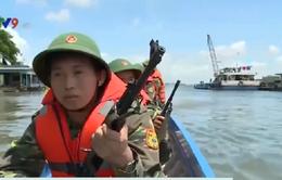 Triệt phá thành công nhiều vụ ma túy thẩm lậu qua biên giới ở An Giang, Tây Ninh