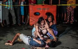 Người dân khu ổ chuột hoang mang trước chiến dịch truy quét tội phạm ma túy tại Philippines