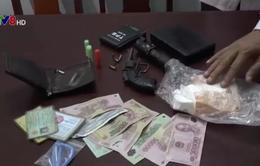 Đà Nẵng: Khen thưởng tổ tuần tra phá vụ ma túy lớn