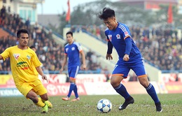 Lịch thi đấu vòng 4 V.League: Xem giò học trò HLV Hữu Thắng