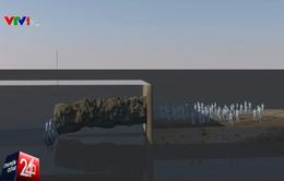 Chưa tiếp cận được 3 nạn nhân mắc kẹt trong hang Nước, Thanh Hóa