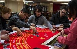Philippines bắt 1.200 người Trung Quốc do bị tình nghi đánh bạc