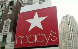 Macy's đóng cửa hơn 100 cửa hàng tại Mỹ