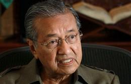 Malaysia: Cựu Thủ tướng Mahathir tuyên bố rời khỏi đảng UMNO