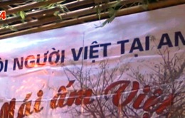 """""""Mái ấm Việt"""" đến với kiều bào tại Vương quốc Anh"""
