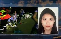 Vụ xe tải lao vào đám đông ở Pháp: Du học sinh Việt may mắn thoát chết