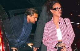 Leonardo DiCaprio – Rihanna nhen nhóm lại tình cảm?