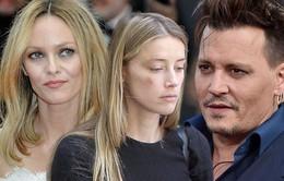 Vanessa Paradis: Những cáo buộc của Amber với Johnny rất kỳ quặc