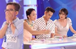 """Vietnam Idol Kids 2016: Tóc Tiên """"khẩu chiến"""" Văn Mai Hương, thí sinh phát khóc"""
