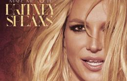 Britney Spears phát hành album phòng thu thứ 9