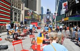 Sôi động lễ hội âm nhạc đường phố tại 38 thành phố lớn tại Mỹ