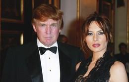 Nhan sắc những người vợ chân dài của ông Donald Trump