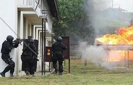 Malaysia thành lập lực lượng tác chiến đặc biệt