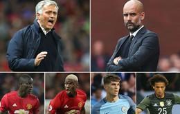 Điềm xấu cho thành Manchester: Đội bóng chịu chi nhất hiếm khi vô địch