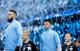 Man City ghi nhận khoản lãi lịch sử