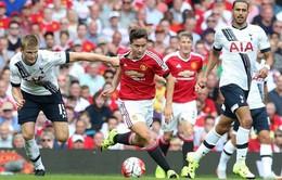 Lịch trực tiếp bóng đá ngày 11/12: Man Utd tiếp đón Tottenham, Chelsea đòi lại ngôi đầu