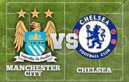 Lịch trực tiếp vòng 14 Ngoại hạng Anh: Man City, Chelsea tử chiến vì ngôi đầu