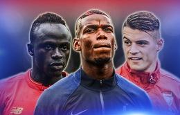 20 đội bóng Ngoại hạng Anh đã mua bán như thế nào trước ngày khởi tranh?