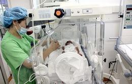 Một trường hợp mang thai hộ chuẩn bị sinh con