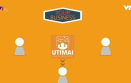 Utimai – Mạng xã hội kết nối việc làm