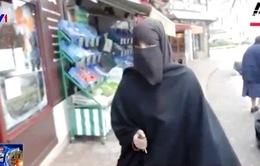 Nhìn lại 5 năm Pháp ban hành lệnh cấm đeo mạng che mặt