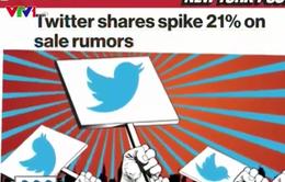 Twitter thất thế sau cuộc khẩu chiến lần 2 giữa hai ứng viên Tổng thống Mỹ?
