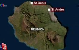 Tìm thấy mảnh vỡ thứ 2 nghi của máy bay MH370 tại Reunion, Pháp