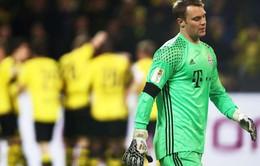 Neuer ca ngợi Dortmund, không coi hiện tượng Leipzig ra gì