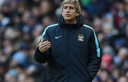 "HLV Pellegrini ""đá bóng trách nhiệm"" cho Leicester City"