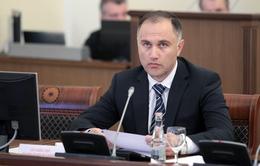 Nga bắt giữ cựu Phó Thống đốc Saint Peterburg