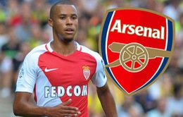 Hỏng vụ Mustafi, Arsenal sắp mang về hậu vệ vô danh từ Pháp