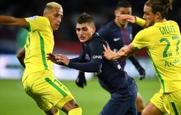 """""""Barca, Real sẽ chẳng thể tung hoành ở Ligue 1"""""""